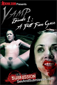 vampire sex submission